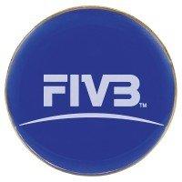 Mikasa Toss Coin FIVB Schiedsrichter-Münze