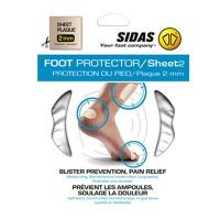 Sidas Foot Protector Sheet
