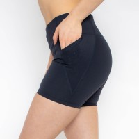 Salming Björkliden Short Tights Damen