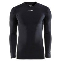Craft Pro Control Compression Longsleeve Tee