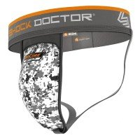 Shock Doctor Aircore Suspensorium mit Soft Cup 234