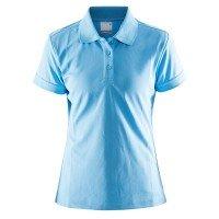 Craft Classic Pique Poloshirt Damen