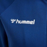 Hummel Authentic Poly Zip Jacket Damen