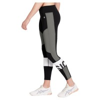Asics Color Block Cropped Tight 2 Damen