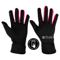 Pure2Improve Running gloves