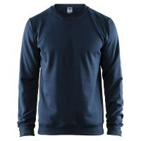 Craft Leisure Crewneck Sweat
