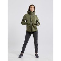 Craft Polar Shell Jacket Damen