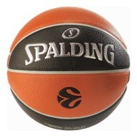 Spalding Euroleague TF500 Legacy in/out Basketball