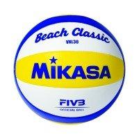 Mikasa VXL 30 Beach Classic Beachvolleyball