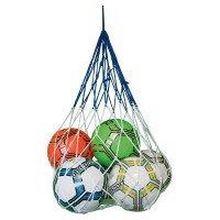 Uhlsport Ballnetz (Für 12 Bälle)