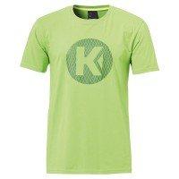 Kempa K-Logo T-Shirt