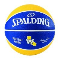 Spalding NBA Golden State Warriors Team Basketball