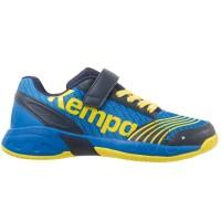 Kempa Attack Kinder Handballschuhe mit Klettverschluss