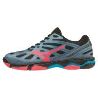 Mizuno Wave Hurricane 3 Volleyballschuhe Damen