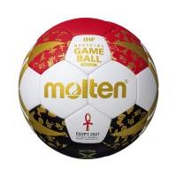Molten Handball WM 2021 Replika HX3300-M1E