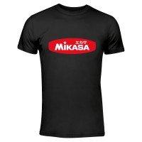 Mikasa Beach Logo T-Shirt