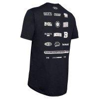 Under Armour Baseline Buckets T-Shirt