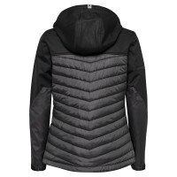 Hummel North Hybrid Jacket Damen