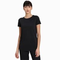 Puma Studio Lace Keyhole Shirt