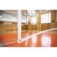 Huck Volleyball Trainingsnetz 5011 mit Rundum-Einfassung