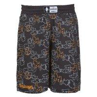 Spalding Street Single Shorts