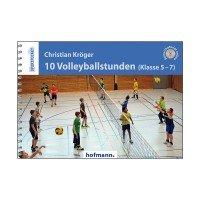 Sportpocket - 10 Volleyball Stunden