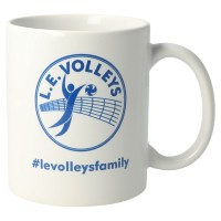 LE Volleys Tasse Logo