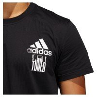 Adidas Stay Tuned T-Shirt