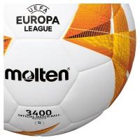 Molten F5U3400-G0 Fußball