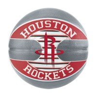 Spalding NBA Houston Rockets Team Basketball