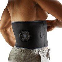McDavid True Ice Therapy Rückenbandage mit Kühlpacks 235