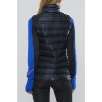 Craft Lt Down Vest Damen