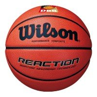 Wilson DBB Reaction Basketball
