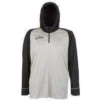 Spalding Street Longsleeve Shirt with Hood