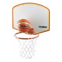 Molten Minibasketball Set