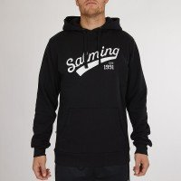 Salming Logo Hoodie