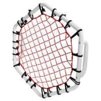 Pure2Improve Hexagon Rebounder handheld