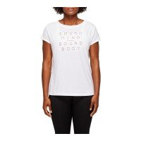 Asics SMSB Graphic T-Shirt Damen