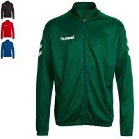 Hummel Team Set Core Poly Trainingsanzug