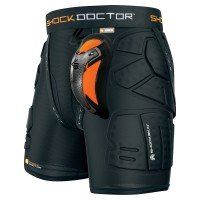 Shock Doctor Ultra ShockSkin Impact Short mit Flex Cup