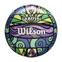 Wilson Graffiti Beachvolleyball