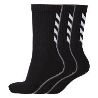 Hummel Fundamental 3er Pack Socken