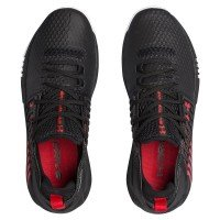 Under Armour Drive 4 Low Basketballschuhe