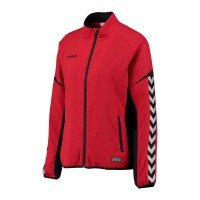 Hummel Authentic Charge Micro Jacket Damen