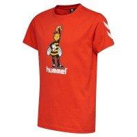 Hummel Best Kinder Handball T-Shirt