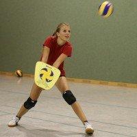 Mikasa VRE Volleyball Bump-Board