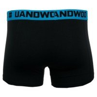 Uandwoo Lifestyle Trunks Neon Boxers