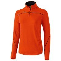 Erima Outdoor Longsleeve 1/2 Zip - Damen