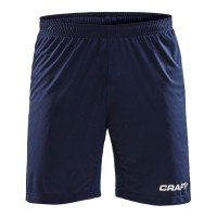 Craft Progress Longer Shorts Contrast mit Innehose