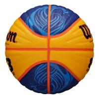 Wilson Fiba 3X3 Replica Basketball 2020